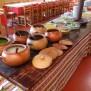 Restaurant buffet - Wititi - Canyon de Colca
