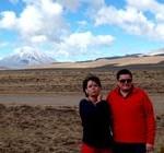 Chancel, Paprika Tours témoignages, agence voyage bolivie