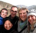 Coulon, Paprika Tours avis, voyage en groupe Pérou