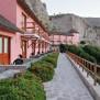 Hôtel El Refugio - Canyon de Colca - vue générale