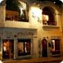 Façade - restaurant Zig Zag - Arequipa