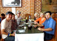 Francine, Paprika Tours avis, voyage en groupe Pérou Bolivie