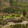 Hôtel Colca Lodge - Canyon de Colca - vue générale