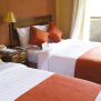 Hôtel Eco Inn - Canyon de Colca - chambre