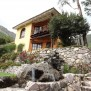 Hôtel Hacienda del Valle - Vallée Sacrée des Incas - Jardin