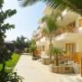 Hotel Posada del Emancipator - Façade - Paracas