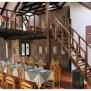 Hôtel Pozo del Cielo - Canyon de Colca - restaurante