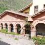 Hôtel Samanapaq - Vallée Sacrée des Incas - Entrée