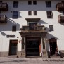 San Agustin Dorado - Hôtel Cuzco - façade