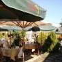 Jardin - restaurant Tipika - Arequipa