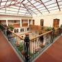 Hôtel Rosario - La Paz - Patio