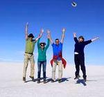 Lardinois, Paprika Tours témoignages, agence de voyage bolivie