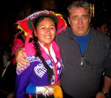 michel gagnon, Paprika Tours avis, agence de voyage au Pérou