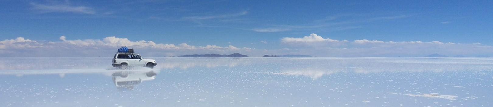 Transports, voyage Pérou Bolivie