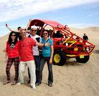 Pepin, Paprika Tours avis, agence de voyage perou bolivie