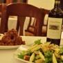 Gastronomie - Restaurant Taypicamaña - Puno