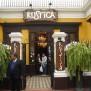 Rustica - entrée du restaurant - Lima