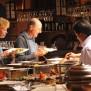 restaurant La Retama - Cuzco - buffet