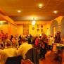 restaurant La Retama - Cuzco - musique locale