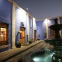 Chicha - restaurant Arequipa - extérieur
