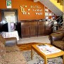Samay Wasi - Hôtel Salar de Uyuni - réception