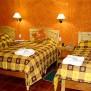 Samay Wasi - Hôtel Salar de Uyuni - chambre