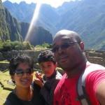 Virassamy, Paprika Tours avis, agence de voyage perou