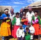 Voyage en groupe Perou decouverte, avis Paprika Tours