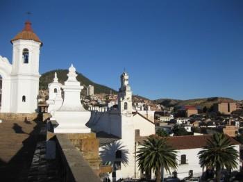San Felipe Neri, Sucre
