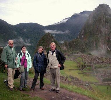 Allal, Paprika Tours avis, agence de voyage au Pérou