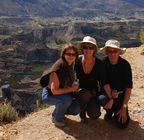 Voyager au Pérou et en Bolivie