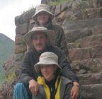 Grouazel, Paprika Tours témoignages, agence de voyage perou bolivie
