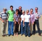 Groupe Miescher, voyage en groupe Pérou