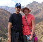Henrotte, avis Paprika tours, agence de voyage perou bolivie