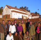 Letertre, voyage en groupe perou bolivie