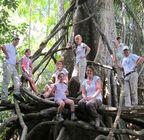 Martineau, Paprika Tours avis, voyage en Amazonie