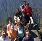 Voyage en groupe Perou decouverte