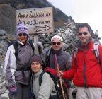 Riviere, avis Paprika tours, voyage perou bolivie