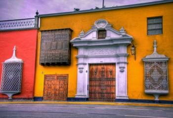 Casona de Trujillo