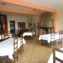 Santa Cruz - Hôtel Huaraz - restaurant