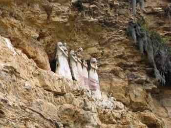 site archéologique de Carajia