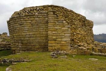 Kuelap, forteresse des Chachapoyas - Pérou