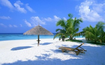 plage de Punta Sal