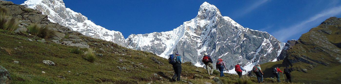 Trek Pérou - voyage au Pérou