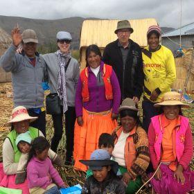 Yves, Paprika Tours avis, agence de voyage au Pérou