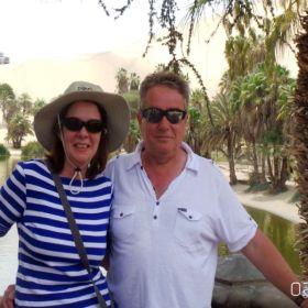 Rachel, Paprika Tours avis, voyage perou bolivie