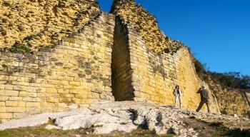 Forteresse de Kuelap - voyage nord Pérou