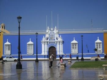 Casona - Trujillo