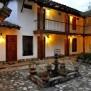 El Patio de Monterrey - Hôtel Huaraz - Patio