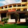 Andino Club - Hôtel Huaraz - Jardin